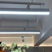 美背軌道燈 (IP20,可搭二線控、四線控軌道)